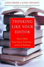 Thinking Like Your Editor